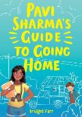 Pavi Sharmas Guide to Going Home