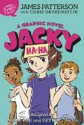 Jacky Ha Ha A Graphic Novel