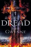 Time of Dread Of Blood & Bone Book 1