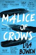Malice of Crows Shadow Book 3