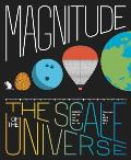 Magnitude Picturing the Scale of the Universe