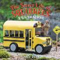 Secret Life of Squirrels Back to School