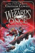 Wizards of Once Knock Three Times