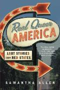 Real Queer America - Signed Edition