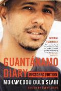 Guantanamo Diary Restored Edition