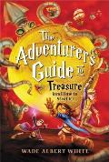 Adventurers Guide to Treasure & How to Steal It