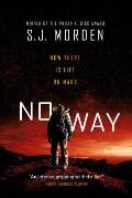 No Way Book 2