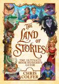 Land of Stories The Ultimate Book Huggers Guide