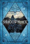 Shadowblack Spellslinger Book 2