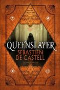 Queenslayer Spellslinger 05