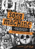 Song of the Machine From Disco to DJs to Techno a Graphic Novel of Electronic Music