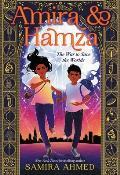 Amira & Hamza The War to Save the Worlds