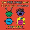 Feelings Book El libro de los sentimientos