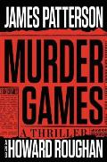 Murder Games (Large Print Edition)