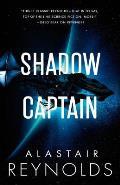 Shadow Captain Revenger Book 2