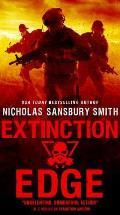 Extinction Edge Extinction Cycle Book 2