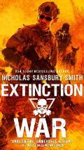 Extinction War Extinction Cycle Book 7