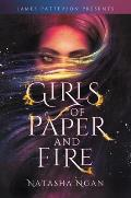 Girls of Paper & Fire