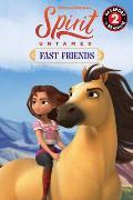 Spirit Untamed: Fast Friends