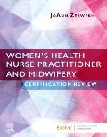 Women's Health Nurse Practitioner and Midwifery Certification Review