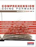 Comprehension Going Forward Where We Are & Whats Next