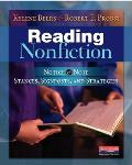 Reading Nonfiction Notice & Note Stances Signposts & Strategies
