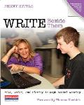 Write Beside Them Risk Voice & Clarity In High School Writing