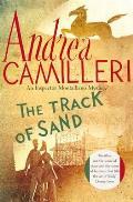 Track of Sand