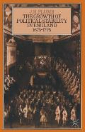 The Growth of Political Stability in England 1675-1725