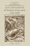 Life and Labour in Rural England, 1760-1850