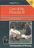 Care of the Mentally Ill