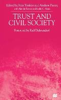 Trust and Civil Society