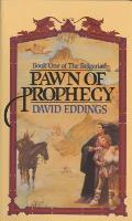 Pawn Of Prophecy: Belgariad 1