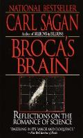 Brocas Brain Reflections on the Romance of Science