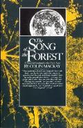 Song of the Forest: A Novel of Scotland in the Dark Ages