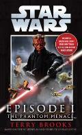 Phantom Menace Star Wars Episode 1