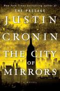 The City of Mirrors - Signed Edition