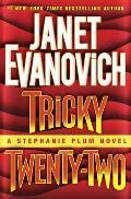 Tricky Twenty Two A Stephanie Plum Novel