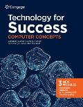 Technology for Success: Computer Concepts