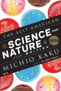 Best American Science & Nature Writing 2020