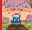 Little Blue Trucks Valentine