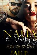 Nalia & Tampa: A Love Like No Other