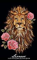 Lioness: A Collection of Poetry by Anne Sparow