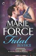 Fatal Justice: An Anthology