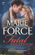 Fatal Deception: An Anthology