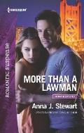 More Than a Lawman