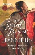 Harlequin Historical #1142: The Sword Dancer