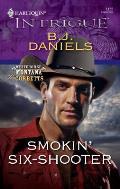 Smokin Six Shooter Whitehorse Montana The Corbetts 03