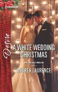 A White Wedding Christmas
