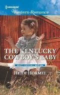 The Kentucky Cowboy's Baby